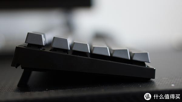 Varmilo 阿米洛 蓝牙机械键盘实拍图3