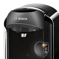 毒不毒德味——BOSCH 博世 胶囊咖啡机 TAS1252 开箱体验
