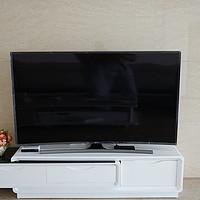 曲面就是爽——SAMSUNG 三星 65英寸 4K电视 UA65JU7800