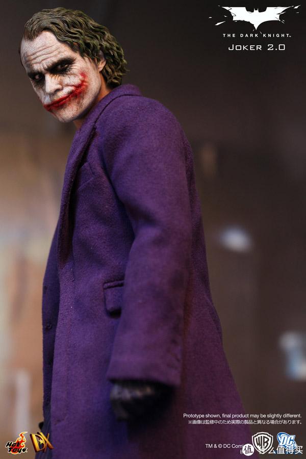 let me go链接_Why so serious? 永远的小丑 - 永远的希斯·莱杰 - HotToys DX11 小丑2.0 ...