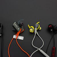 耳朵的享受——这些年败的耳机们 篇五:运动蓝牙耳机篇(Jabra Sport Coach,JBL&UA,SONY MDRAS600BT,jaybird JF3,酷我K1)