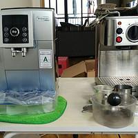 阿澤的厨房 篇四:我的咖灰机