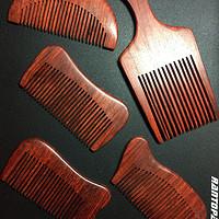 我与小叶紫檀的不解之缘 篇一:小叶紫檀手工木梳制作流水账