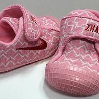 想见证孩子成长每一步:入手 NIKE WAFFLE 1 iD 婴童定制运动童鞋