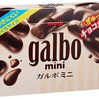 明治 ガルボミニ箱 68g×10箱: 食品・飲料・お酒 通販