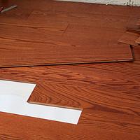 业内人士浅谈实木复合地板安装过程中的注意事项