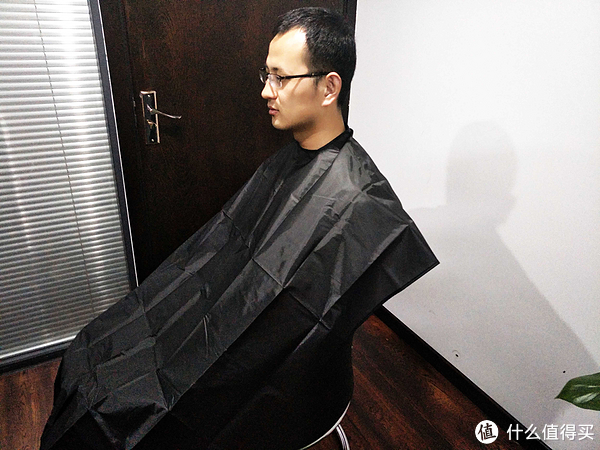 """#618看我的#艺多不压身""""从头开始"""":一名非专业理发师的618"""