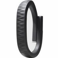 卓棒(Jawbone) UP 智能健康运动手环 S号 黑色