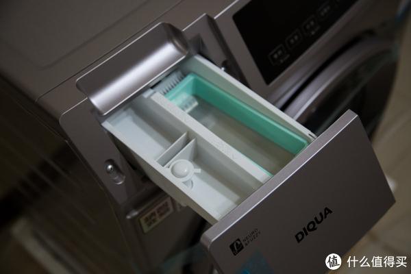 智能家居新体验--三洋 wf812320bis0s 滚筒洗衣机使用测评