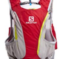 salomon 跑步背包 开箱(S-Lab Adv Skin 5 Set及Skin Pro 14+3)
