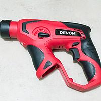 自己动手,其乐无穷 篇二:电动工具之 Devon 大有 1702-Li-12-10RE 12V 家用锂电电锤