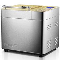 柏翠(petrus)全自动双管大米面包机 PE8500 香槟金