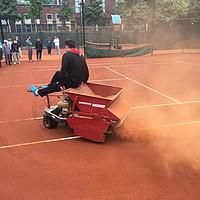 借温网东风,谈谈网球装备 篇二:为求最好手感的艰辛路---网球拍之Babolat PD和Yonex Ezone Ai