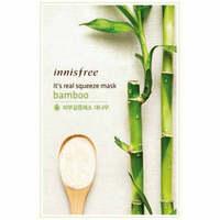 【海外直邮放心】Innisfree悦诗风吟面膜 竹子贴