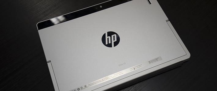 轻娱乐、易办公、超便携的二合一平板电脑:惠普 HP Elite x2 1012