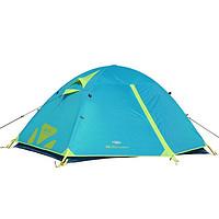 我的第一顶户外帐篷:MOBI GARDEN 牧高笛 冷山2air 升级版
