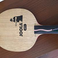 #奥运中国强#乒乓球还是中国强:晒几个乒乓球拍
