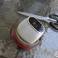 奶爸新玩具 篇一:NETGEAR 美国网件 Arlo 无线家庭安防摄像头 开箱及选购经验
