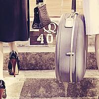 来一场说走就走的旅行 — 登机箱选购攻略