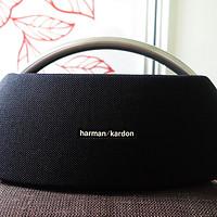 #本站首晒# 行走的低音炮 — Harman/kardon 哈曼卡顿 新款Go+Play 便携式蓝牙音箱 玩后感