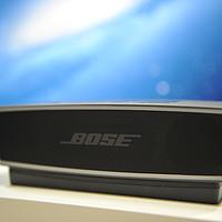 给自己的打赏:BOSE Soundlink mini 2无线蓝牙音响