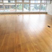 业内人士说说如何选购家装建材 篇四:实木地板安装过程中的注意事项