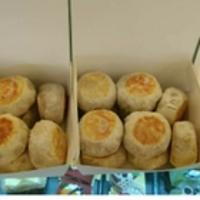 姑苏城月饼界一哥——长发牌 苏式鲜肉月饼 吃吃吃
