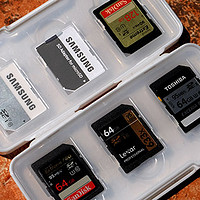 论一个存储卡控的修炼历程:闪迪 Sandisk & 三星 Samsung篇