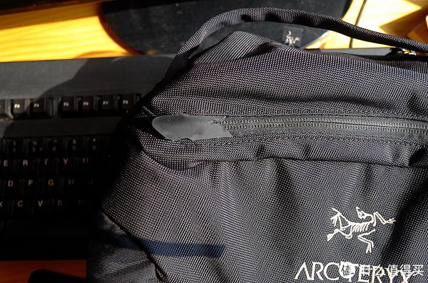 西装肌肉男 — Arc\'teryx 始祖鸟 Blade24 电脑背包 使用评测