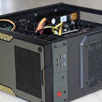 够用就好,不堆硬件 — 一台中配组装机的安装历程和使用感受