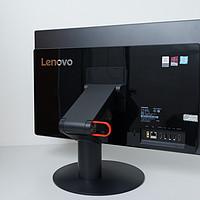 Tiger5G谈数码 篇四:#本站首晒# 探索桌面一体机的秘密:Lenovo 联想 扬天S5250 拆机评测指南