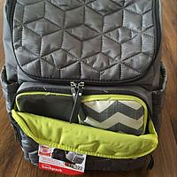 买买买剁剁剁 篇一:Skip Hop SH 203102 随身行妈咪双肩包