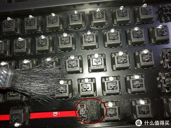 機械鍵盤怎么清洗內部_機械鍵盤怎么清洗_機械鍵盤怎么清洗鍵帽