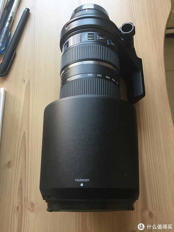 """平民的""""大炮""""——Tamron 腾龙 A011 SP150-600mmf/5-6.3 Di VC USD 开箱及一众""""附件"""""""