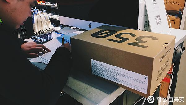 抢鞋这些年都是眼泪——Adidas 阿迪达斯 Yeezy Boost 350 V2 Green 开箱