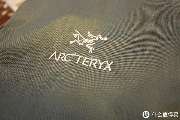 ARC'TERYX 始祖鸟 Blade 20 双肩电脑包 初次上手