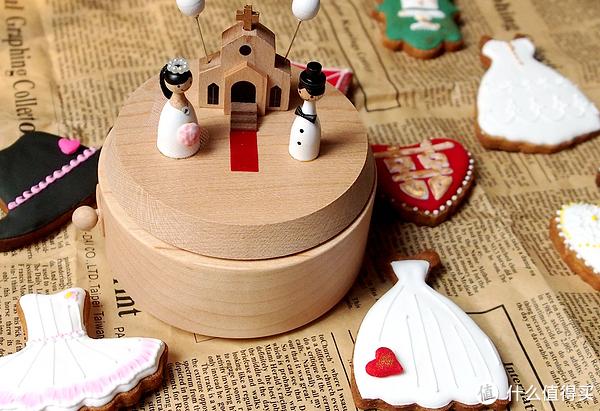 我们结婚吧—情人节的糖霜饼干