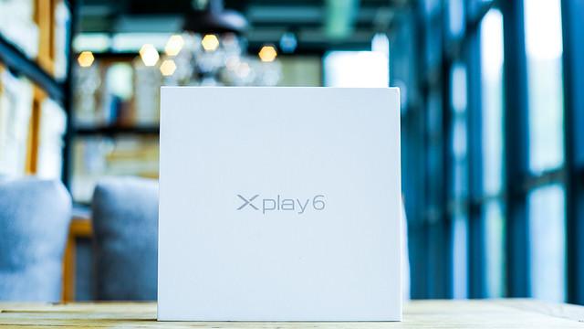 vivo Xplay6 智能手机测评:拍摄还需软支持