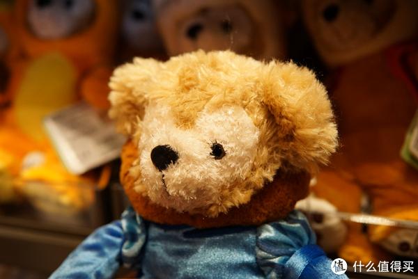 游园不忘买买买:上海迪士尼购物全攻略