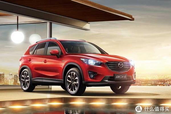 车榜单:2016年度油耗排行榜 紧凑型SUV篇