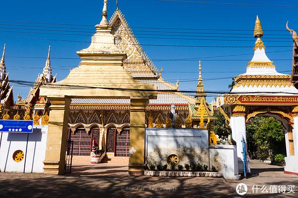 自驾老挝,什么值得玩,什么值得买