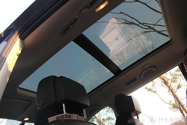 评车场 No.8:这可能是一辆假MPV——试驾大众夏朗