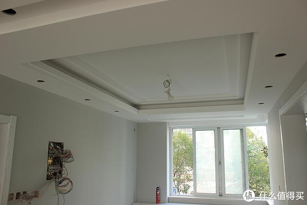 客厅吊顶图片