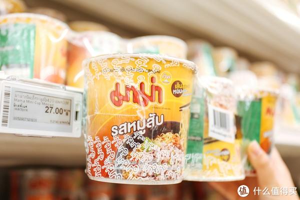 泰国什么值得买:25种Big C必扫的泰国特色伴手礼