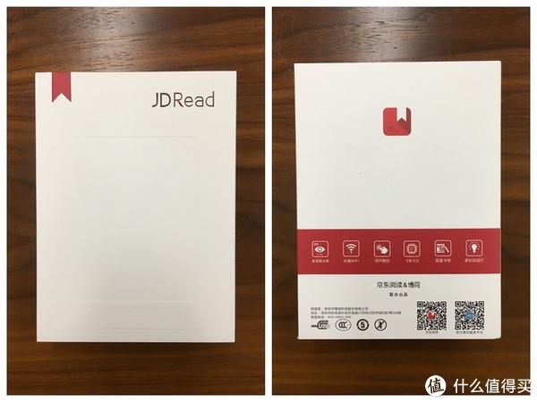 弃Kindle投JDread,新一代JDread Venus开箱
