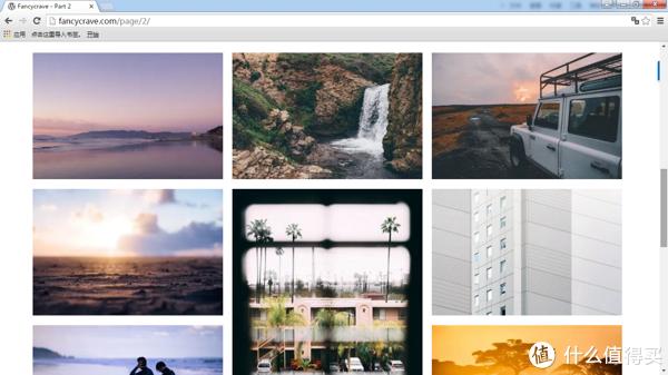 终于等到你!TOP 10之顶级免费高清图片网站分享