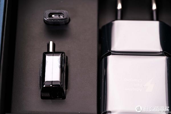 首发? 更大更弯 SAMSUNG 三星 Galaxy S8 Plus 年度旗舰智能手机