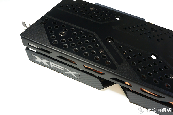#本站首晒# RX580到底有没有必要买?RX580 8GB  讯景黑狼 PK 华硕GTX1060 O6G冰骑士