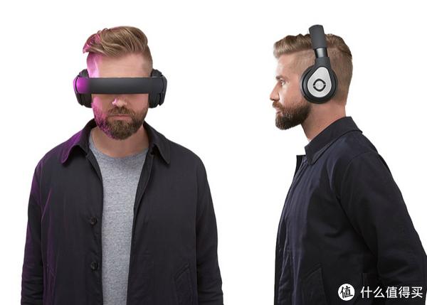 意外的收获:MOPS VR眼镜 Avegant + 视频盒 开箱体验