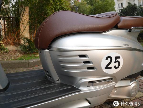 为了死命抓住青春的尾巴——我的第一辆摩托